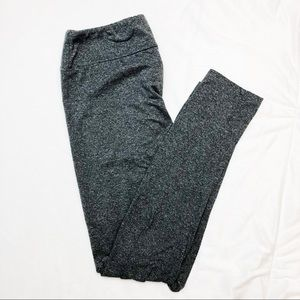LuLaRoe Grey Leggings